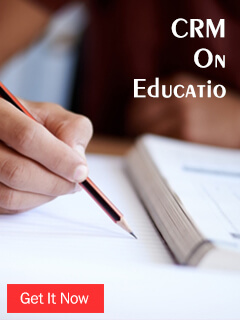 crm for education